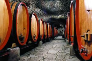 Chianti winery