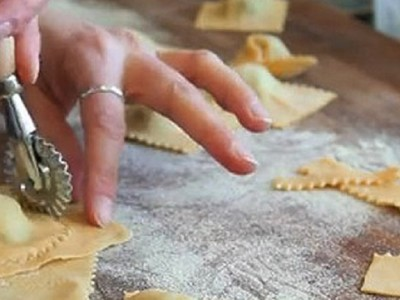 cooking class Chianti
