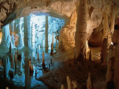 Grotte del Vento