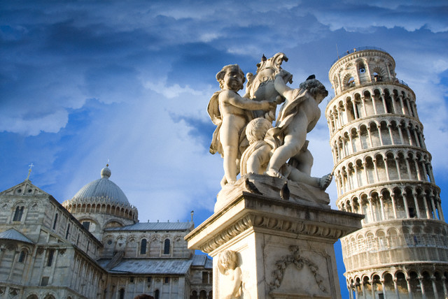 Italian Florence: Tuscany In Tour
